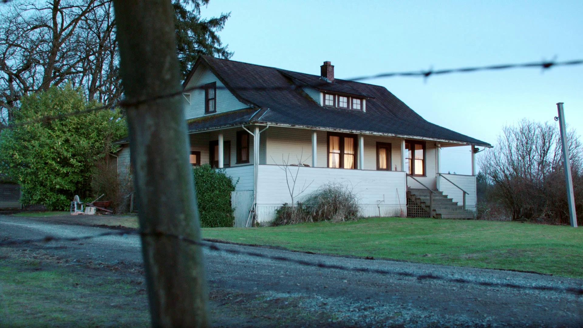 Zelenau0027s Farmhouse - Farm House PNG HD