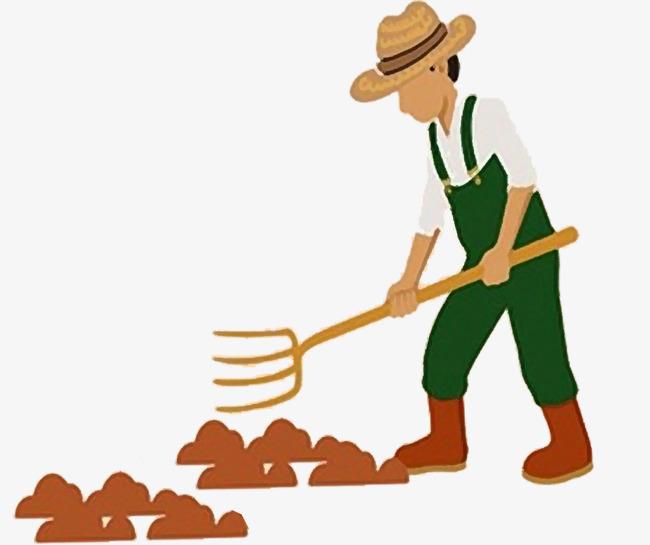 Cartoon farmer, Cartoon, Farmer, Agriculture PNG and PSD - Farmer PNG HD Images