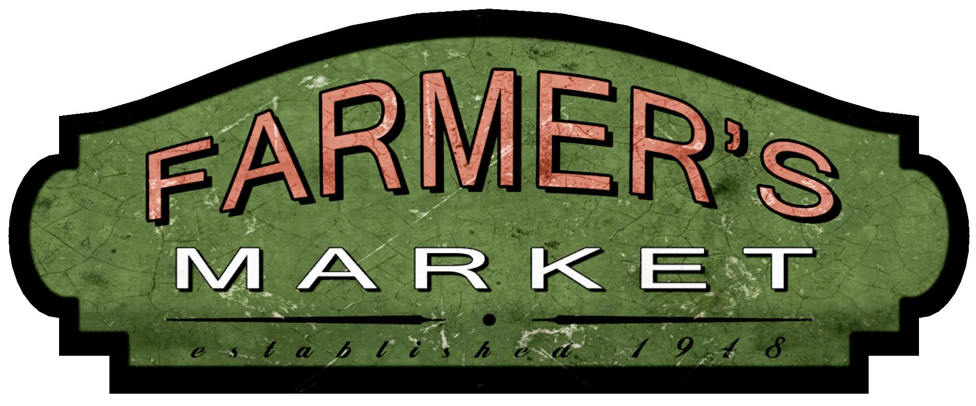 Farmeru0027s Market - Farmers Market PNG HD