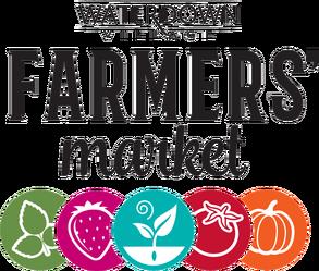 Waterdown Farmersu0027 Market - Farmers Market PNG HD