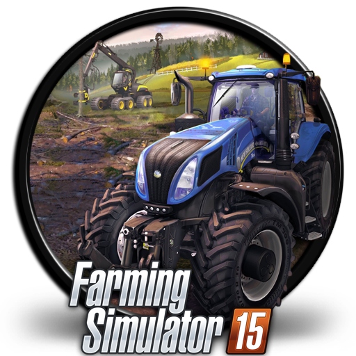 Farming Simulator PNG - 2451