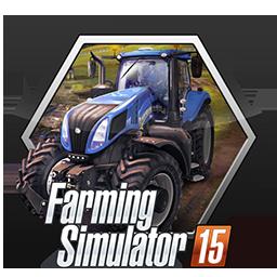 Farming Simulator PNG - 2440