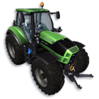 Farming Simulator HD PNG