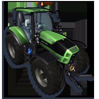 Deutzfahr-ttv7250.png - Farming Simulator PNG