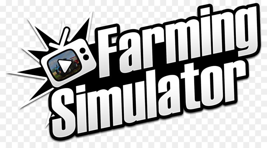 Farming Simulator 15 Farming Simulator 17 Simulation Computer Software  Tractor - Farming Simulator - Farming Simulator PNG