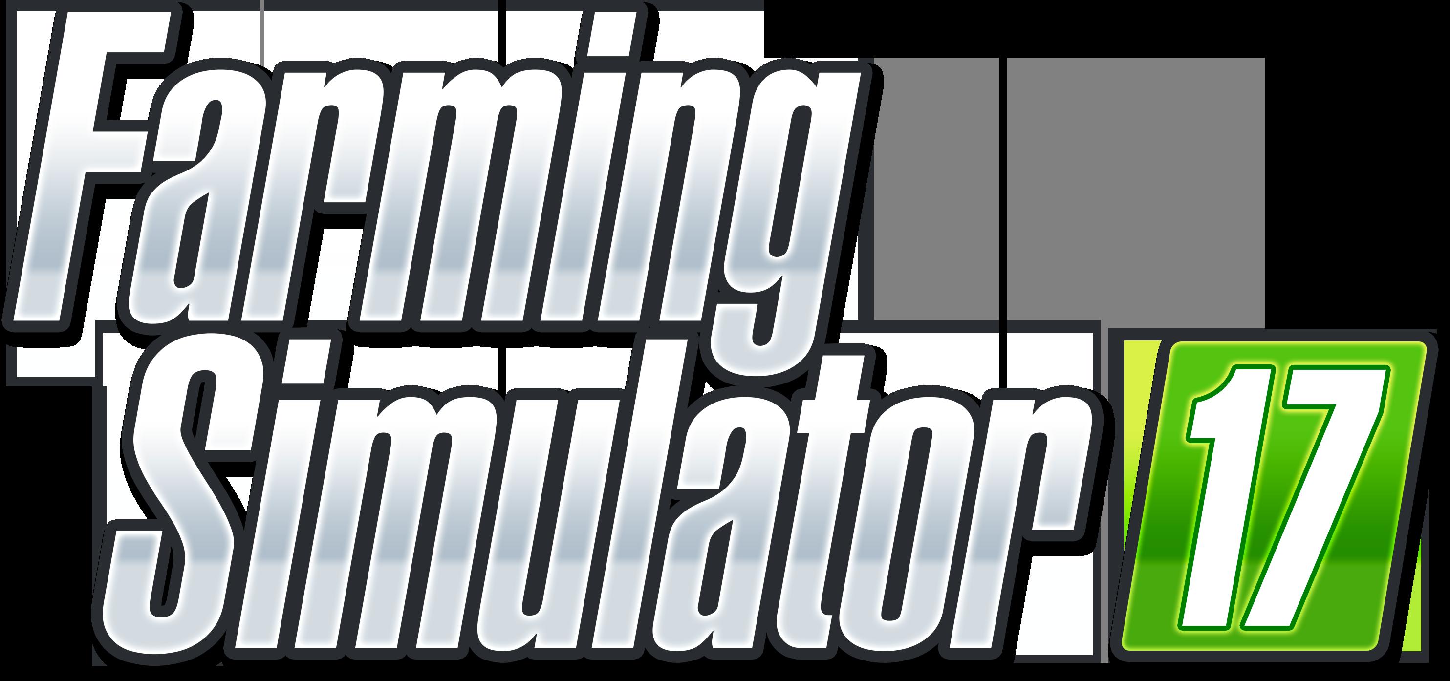 File:Farming Simulator 17.png - Farming Simulator PNG