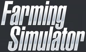 File:Farming Simulator Logo.png - Farming Simulator PNG