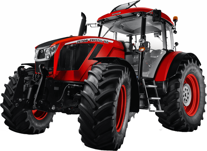 ZETOR-Crystal-160-Pure-Farming - Farming Simulator PNG