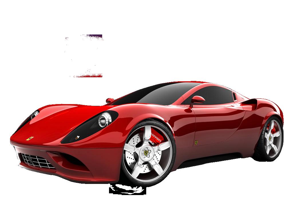 Ferrari car PNG image - Farrari HD PNG