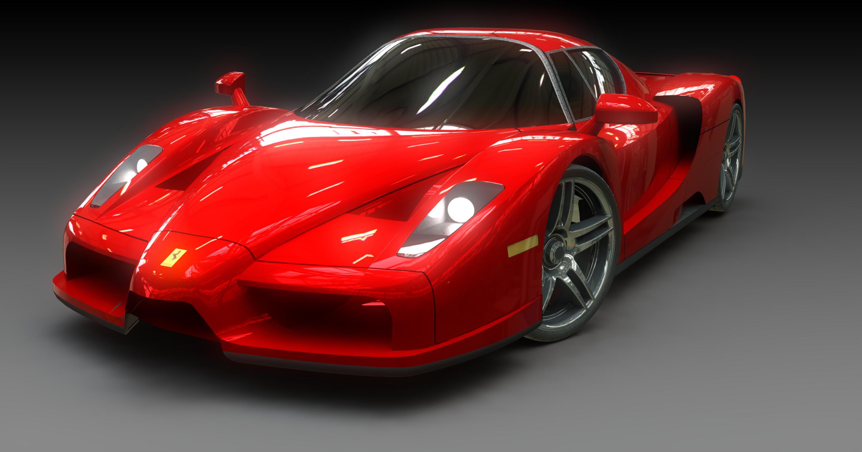 Ferrari Png Hd PNG Image - Farrari HD PNG