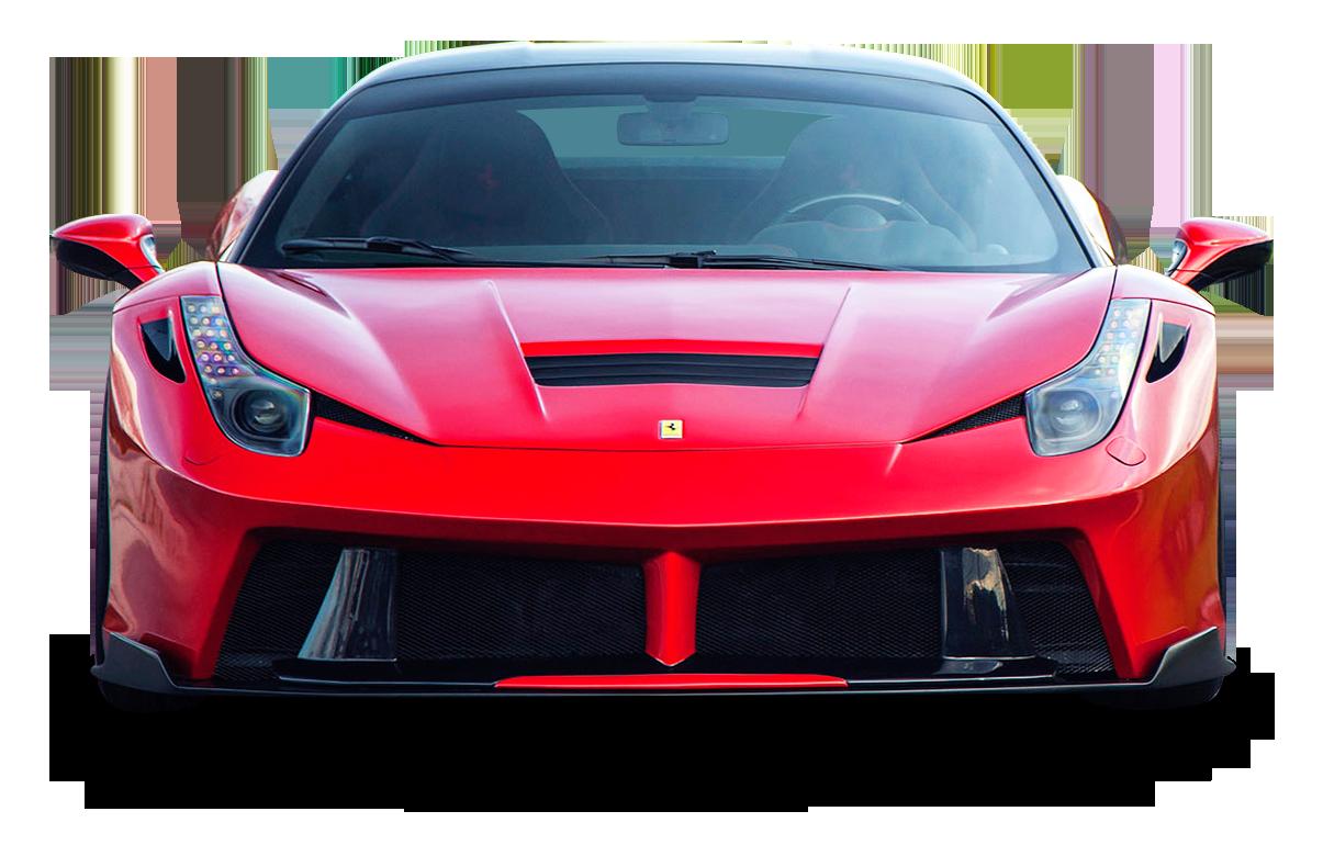 Ferrari Sergio PNG HD - Farrari HD PNG