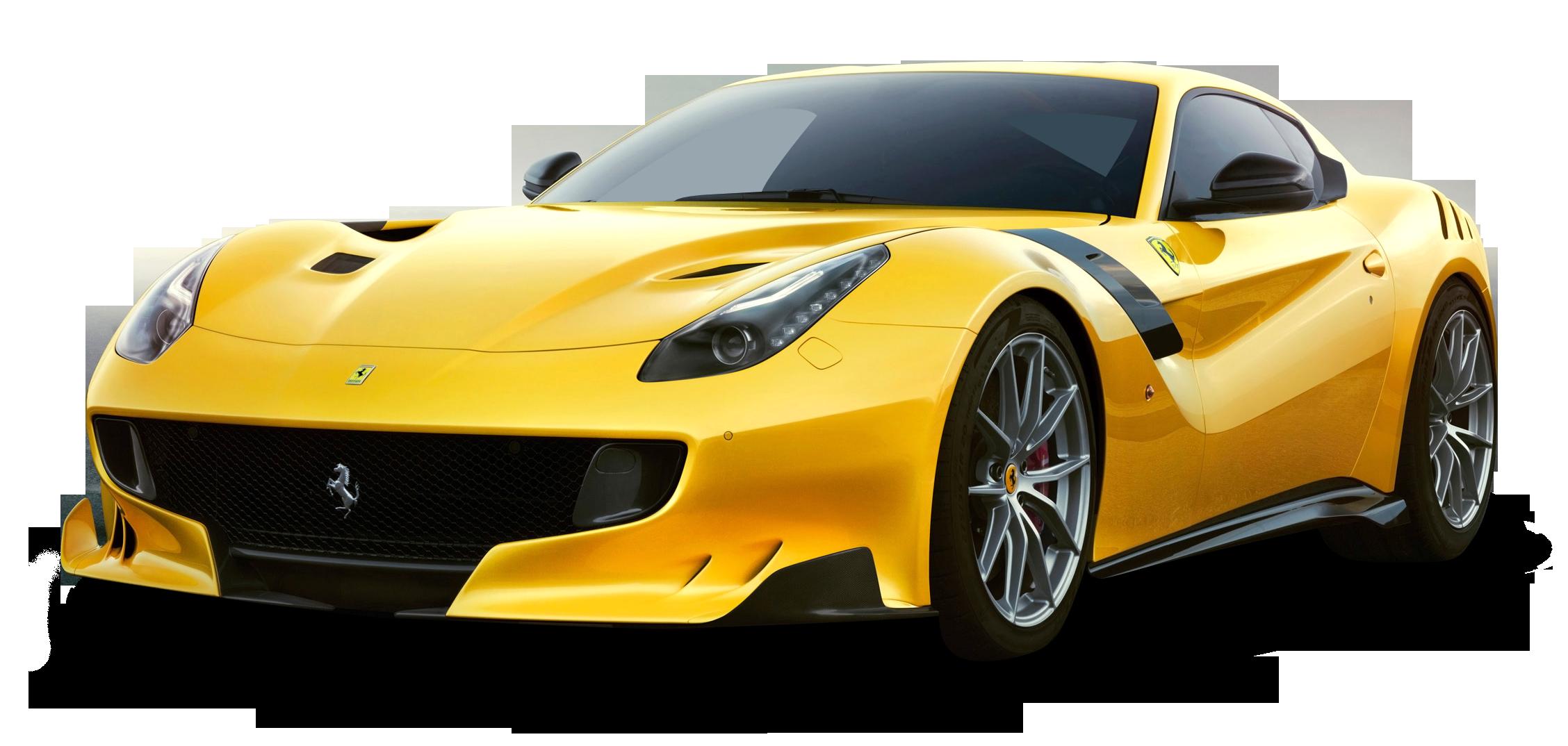 Ferrari Sergio PNG Picture - Farrari HD PNG
