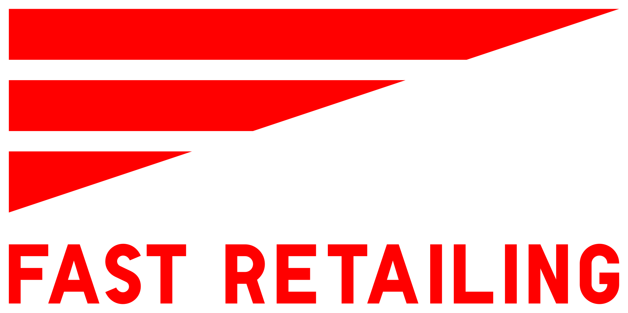 Fast Retailing PNG