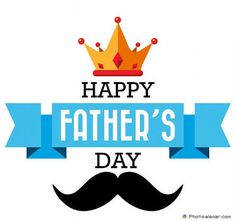 Fathers Day HD PNG - 96353