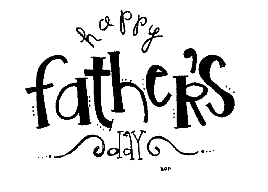 Fathers Day PNG Transparent Image - Fathers Day HD PNG