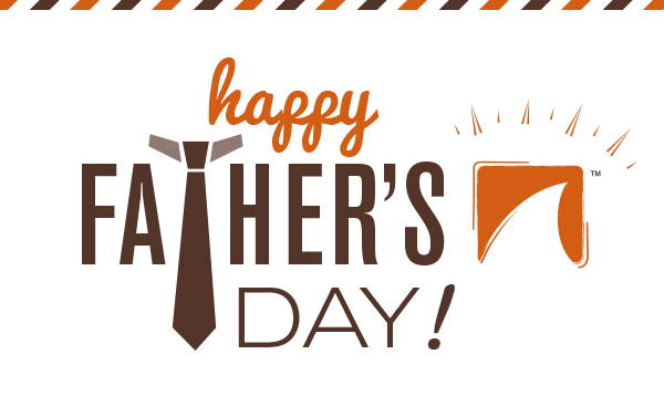 Fathers Day HD PNG - 96351