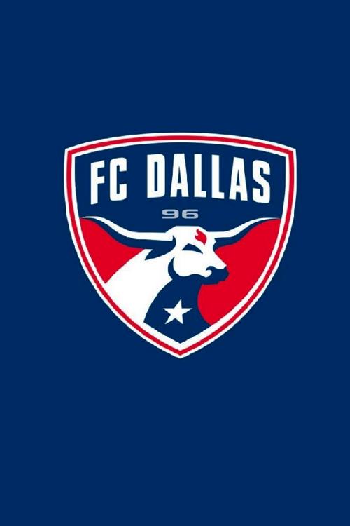 Fc Dallas Logo Vector PNG Transparent Major League Soccer
