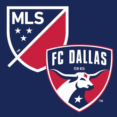 FC Dallas - Fc Dallas PNG