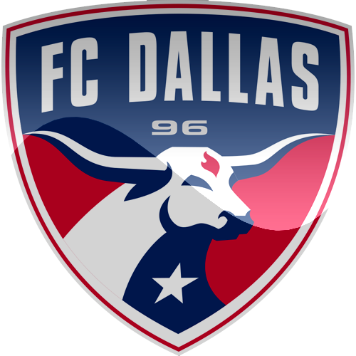 fc-dallas-hd-logo.usa | Football Logo | Pinterest | Fc - Fc Dallas PNG