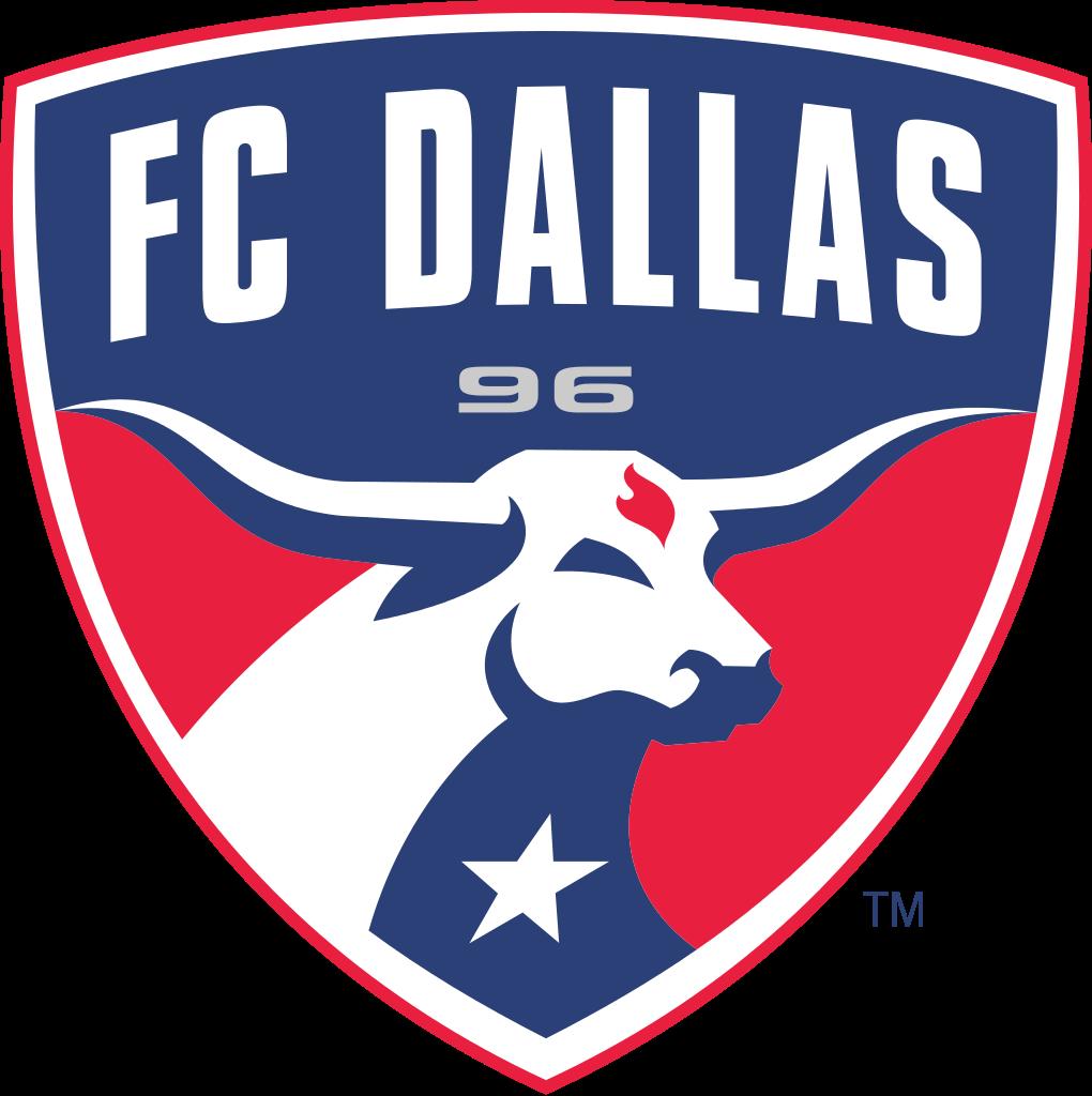 FC Dallas.png - Fc Dallas PNG