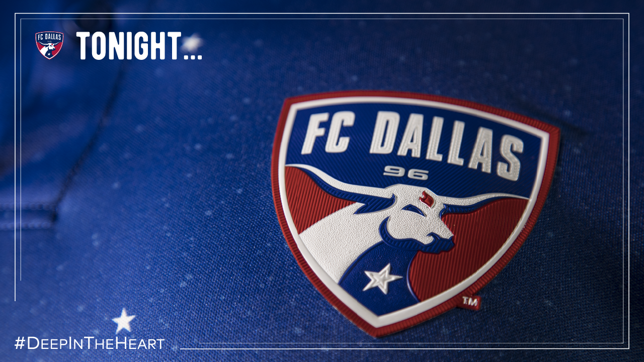 News - Fc Dallas PNG