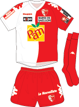 Football Shirt Image - Fc Sion PNG