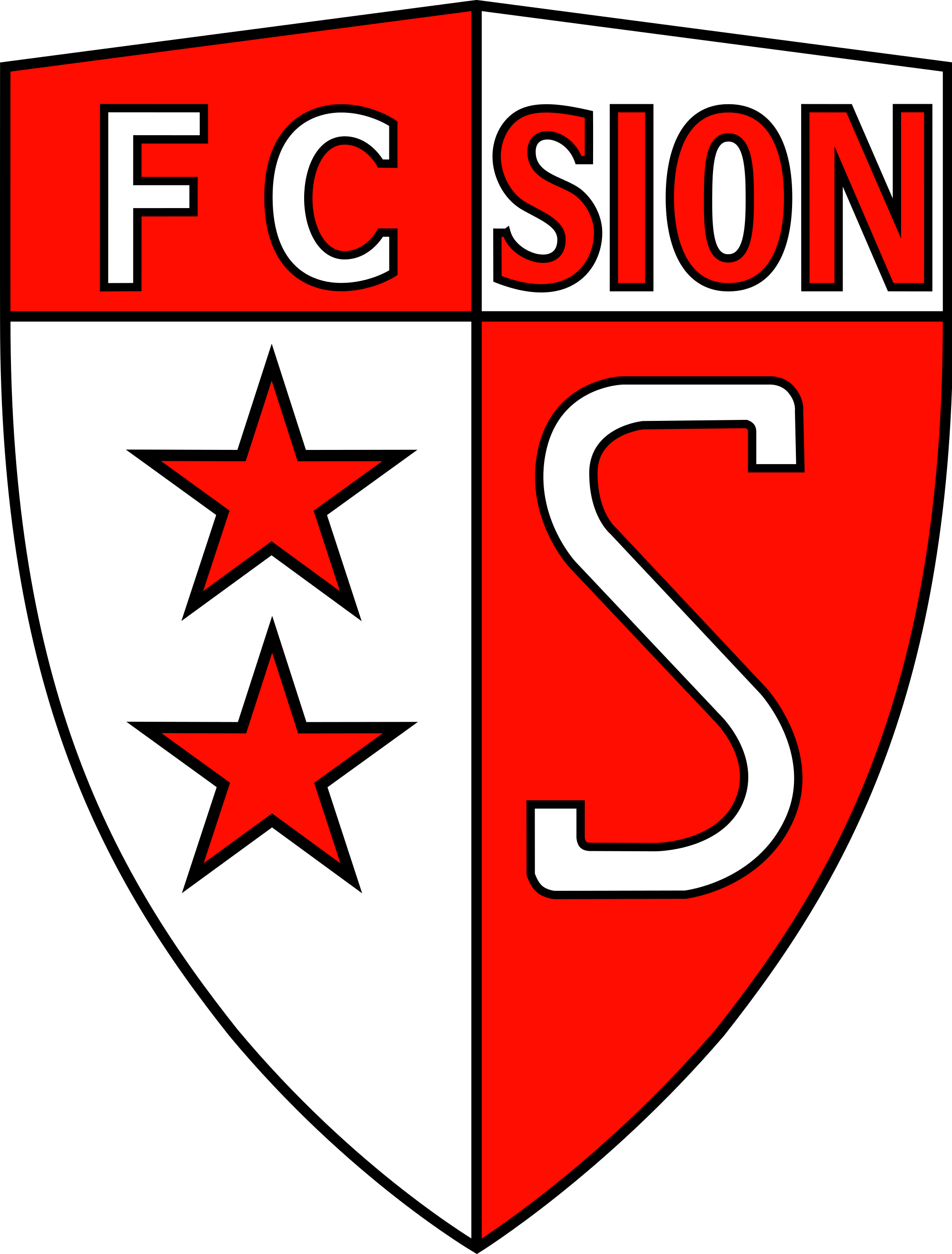 Open PlusPng.com  - Fc Sion PNG