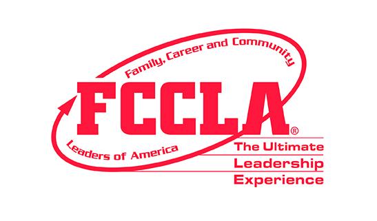 FCCLA Tagline Logo - Fccla PNG