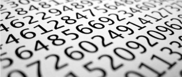 February 2012 Numbers