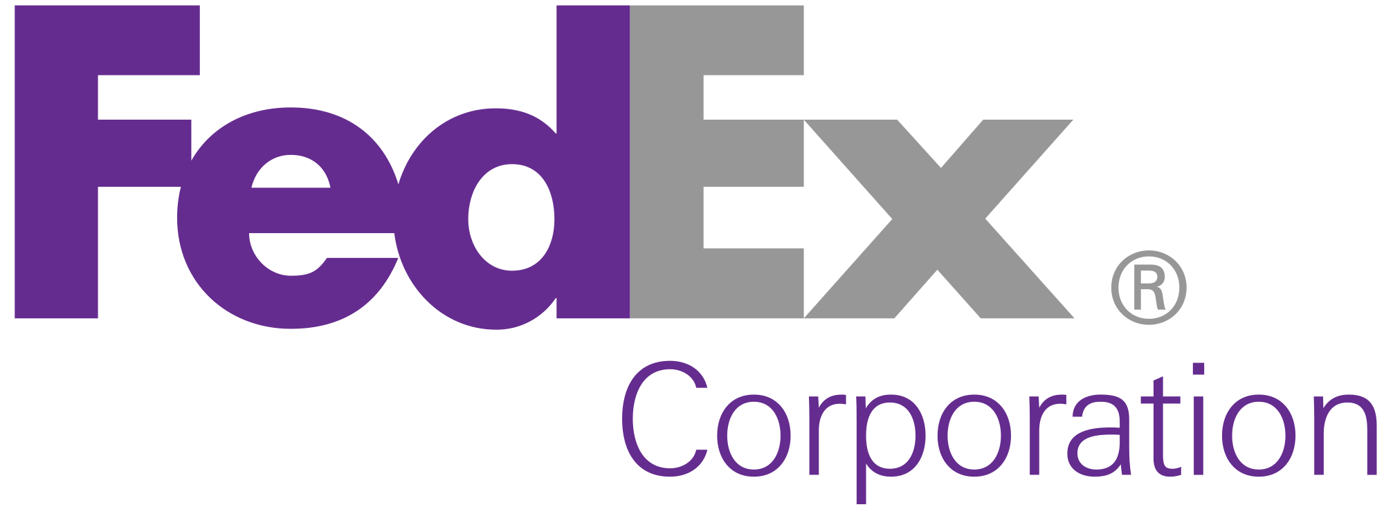 Fedex Corporation PNG