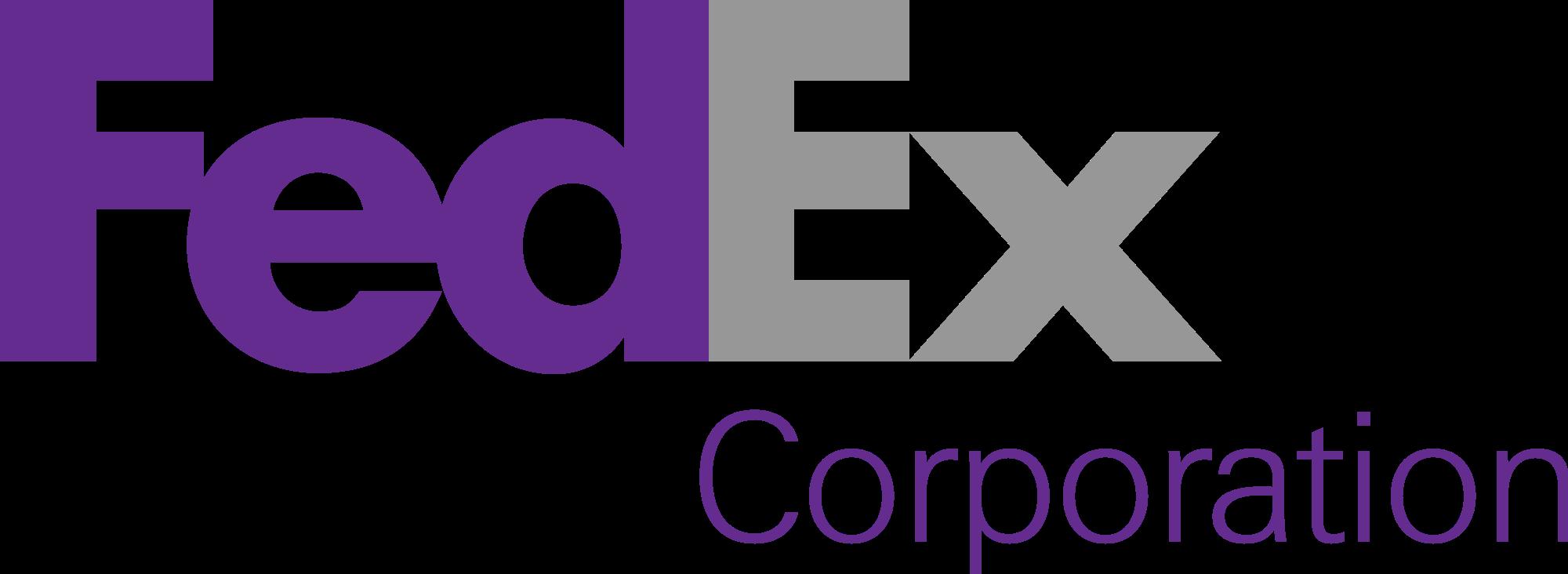 fedex corporation png transparent fedex corporation png images
