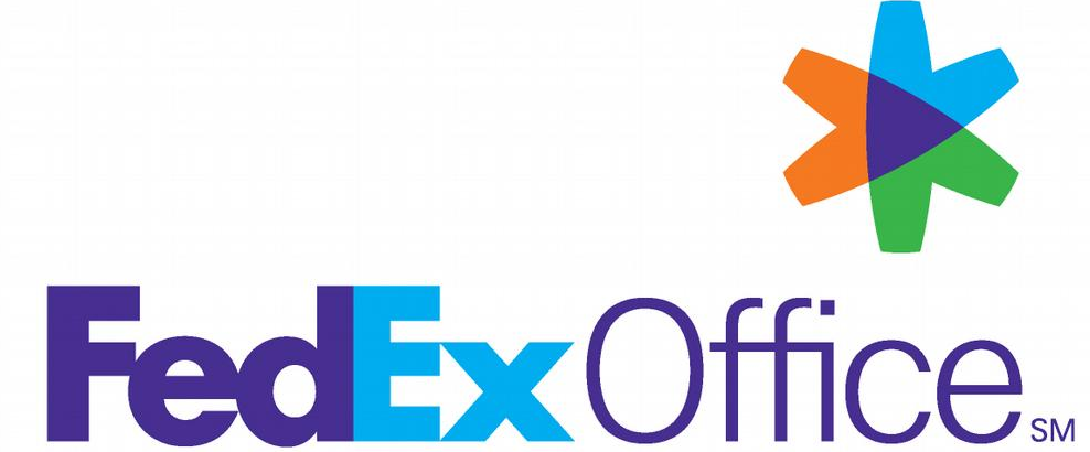 Fedex Office Logo Vector PNG