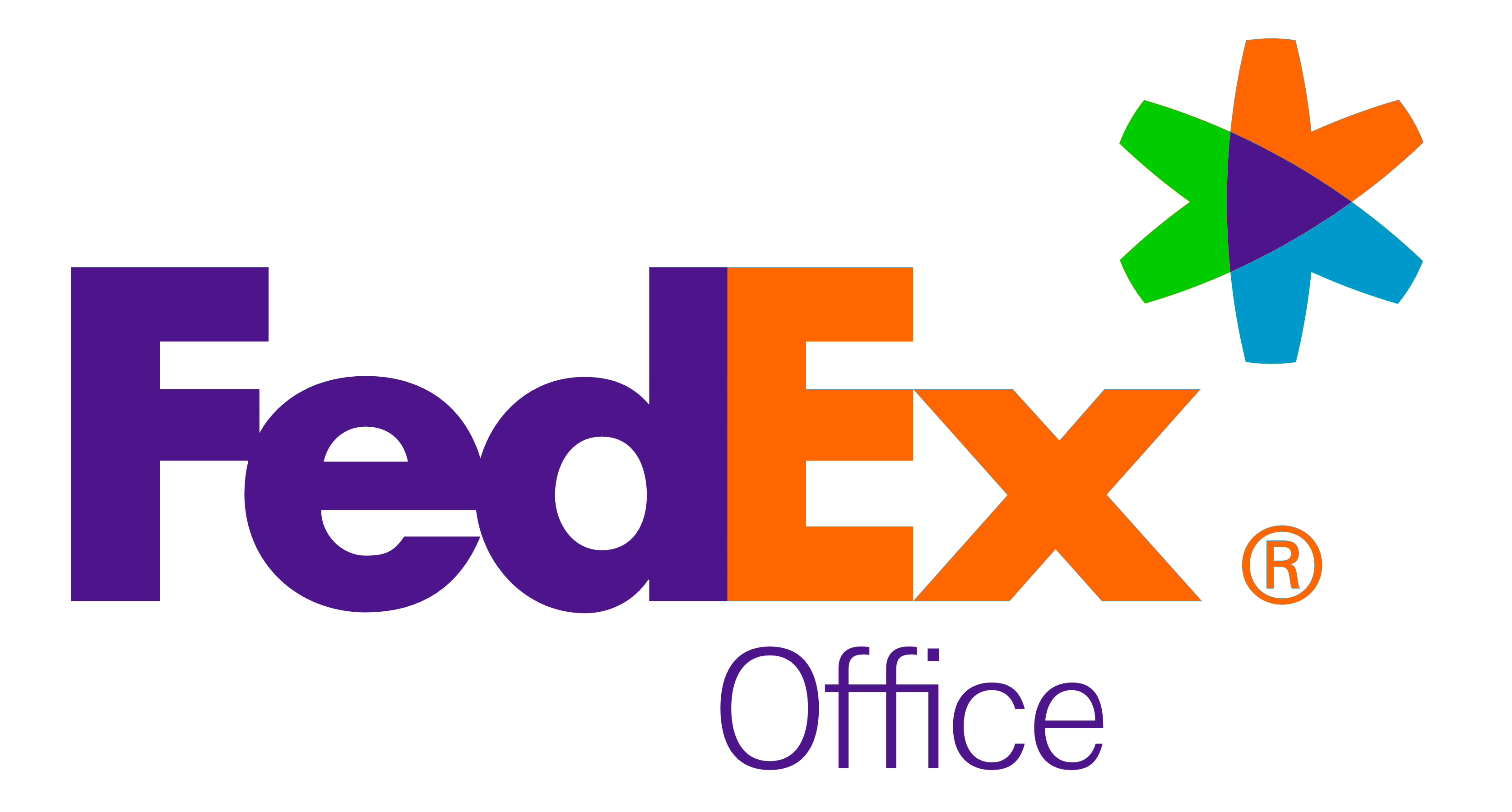 Fedex Office PNG