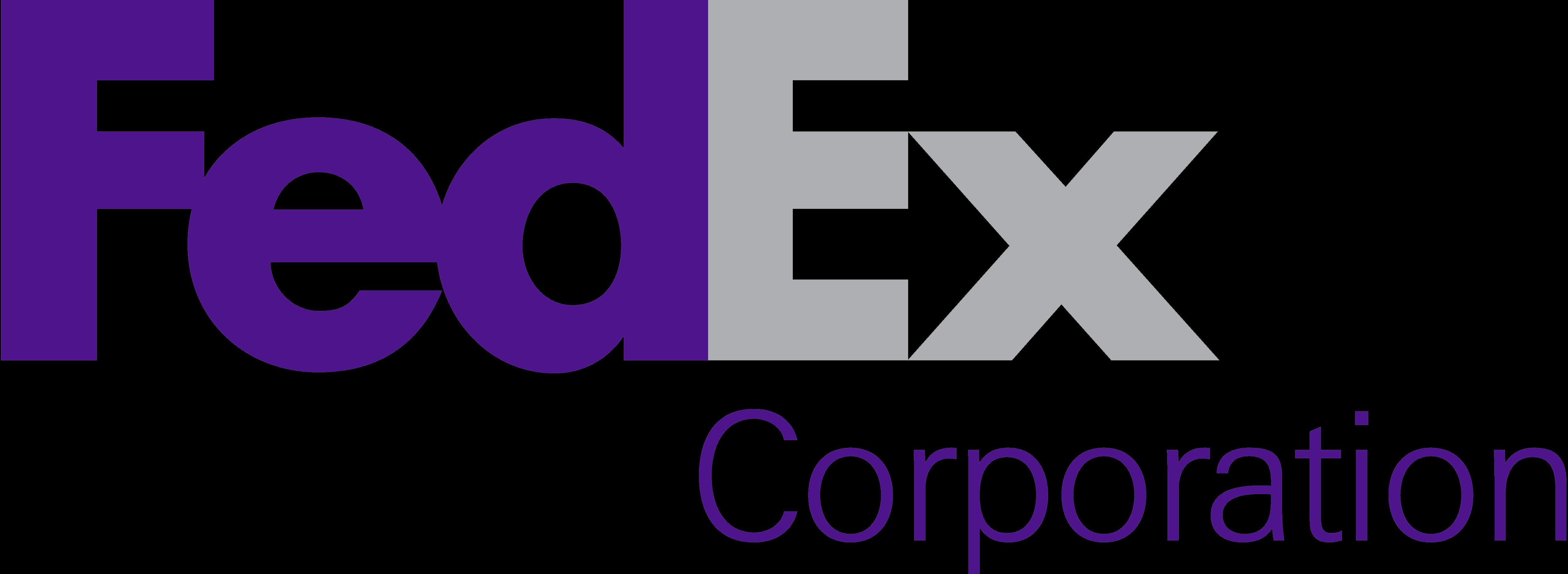 Fedex PNG - 39399