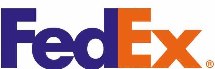 . PlusPng.com fedex-logo-900x288 . - Fedex PNG