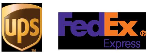 Fedex PNG - 39392