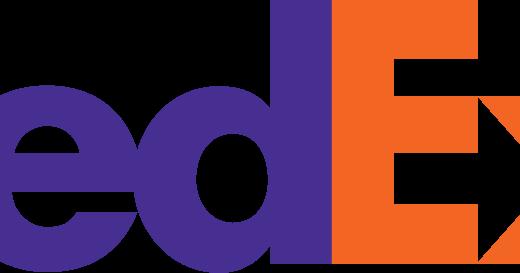 Fedex PNG - 39398