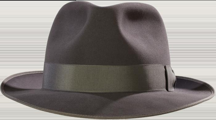 Fedora PNG Free Download - Fedora Hat PNG