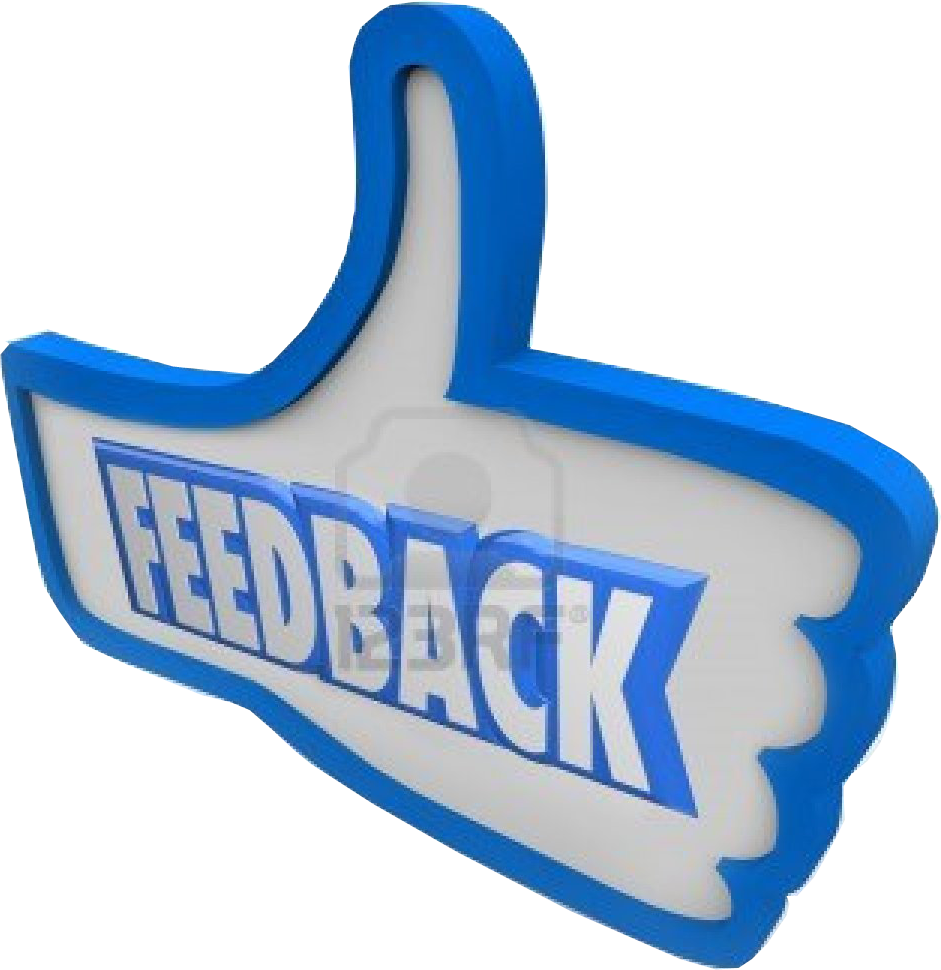 Feedback Png Clipart PNG Image - Feedback PNG