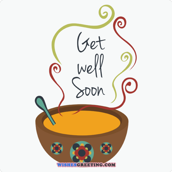 Feel Better Soon PNG - 84265