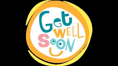 Feel Better Soon PNG - 84269