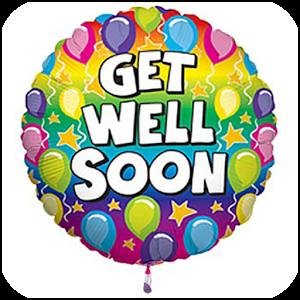 Feel Better Soon PNG - 84267