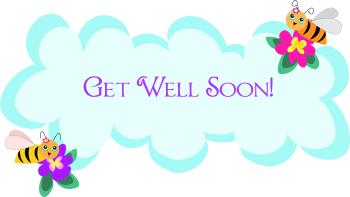 Feel Better Soon PNG - 84263