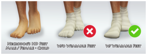 Feet PNG HD-PlusPNG.com-500 - Feet PNG HD