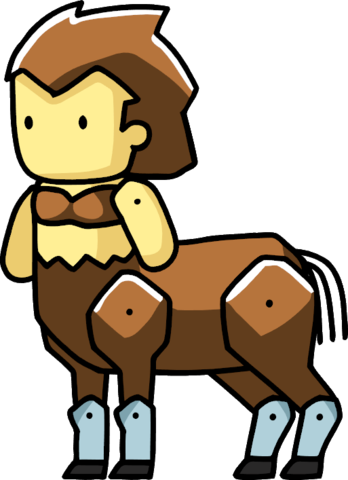 Female Centaur PNG - 13630
