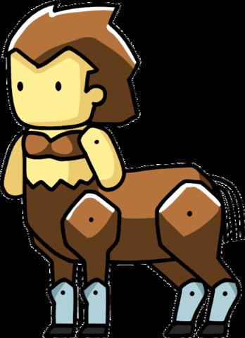 File:Centaur Female.png - Female Centaur PNG