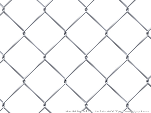 Fence HD PNG - 116662