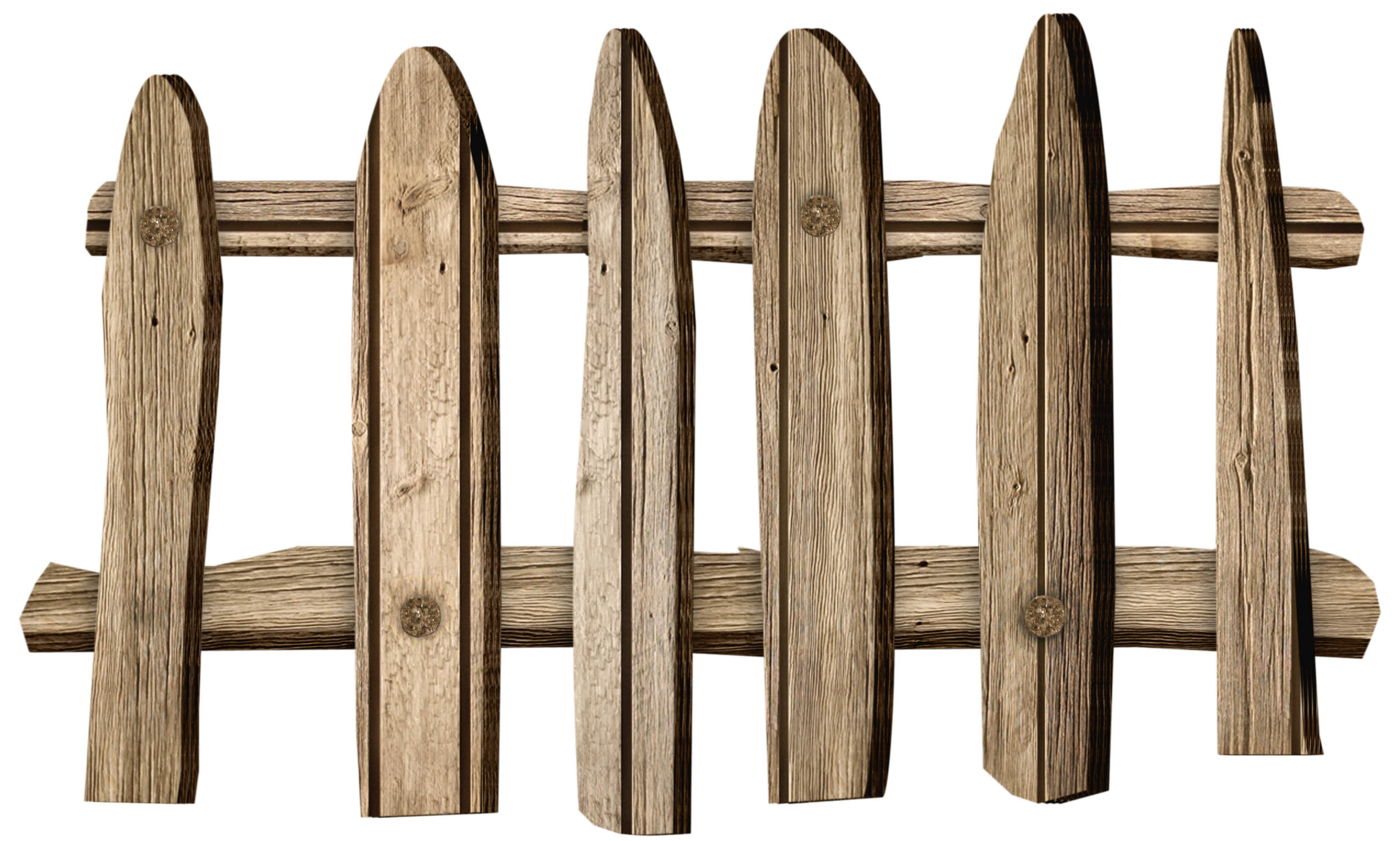 Fence Clipart - Fence HD PNG