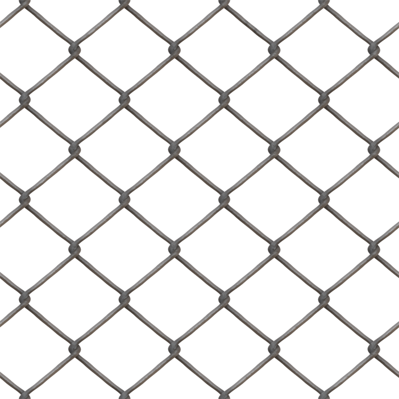 fence.png - Fence HD PNG