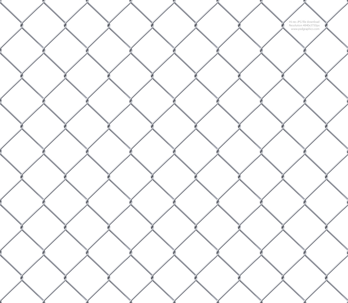 Fence HD PNG - 116669